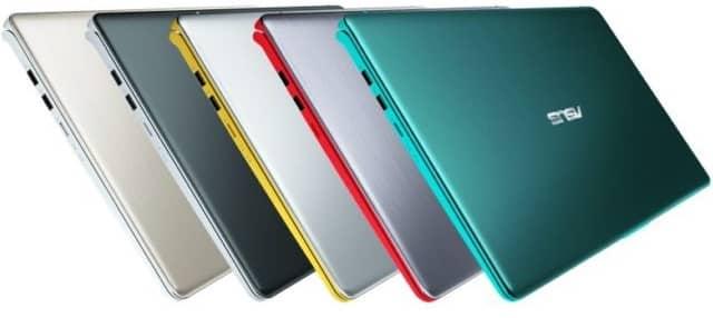 ZenBook S UX391 2