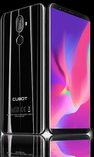 Cubot x18 plus-Best Cubot Phones