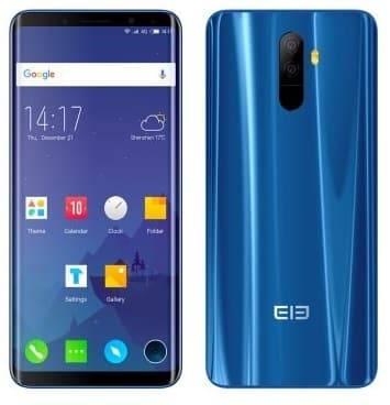 Elephone U Pro 4G