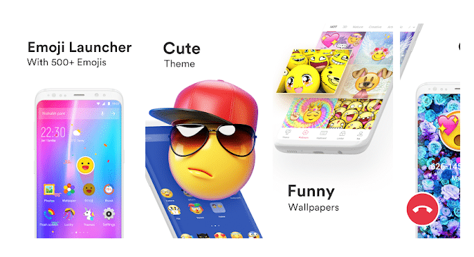 Emoji Phone for Android-Best Emoji Apps for Android
