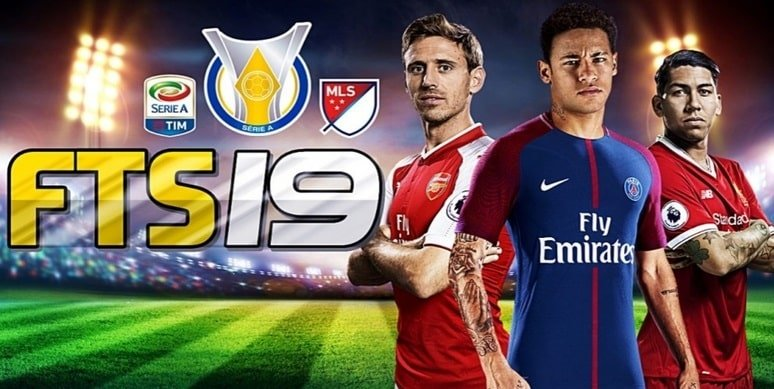 first touch soccer 2015 mod fifa 16 apk