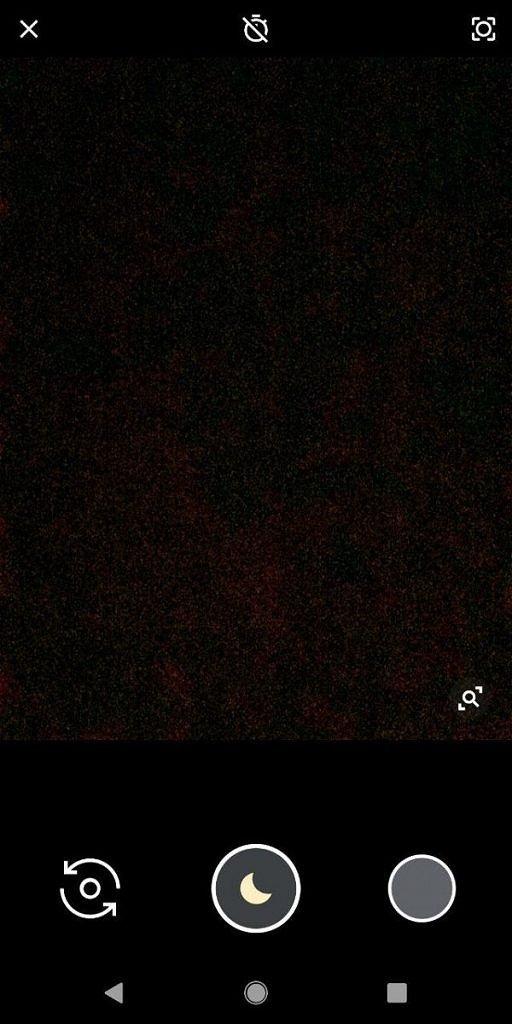 Night Sight on Google Pixel 3 and Pixel 3 XL