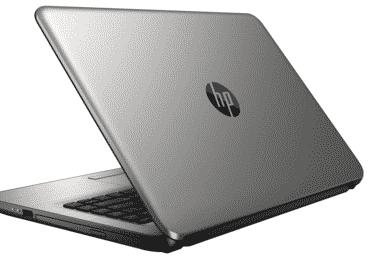 HP Notebook 14-am052nia