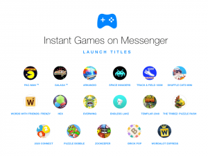 How To Play Facebook Messenger Games on Phone