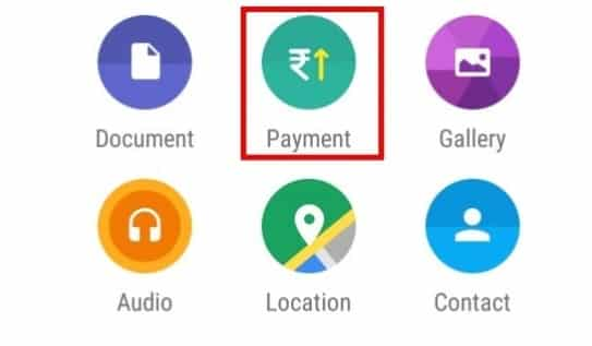 How To Use WhatsApp Payment Feature