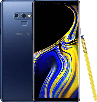 How to Pre-order Samsung Galaxy Note 9