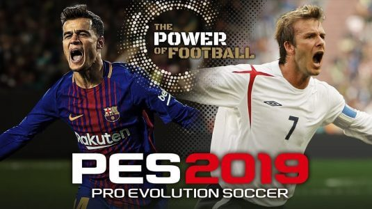 How to install Pes 2019