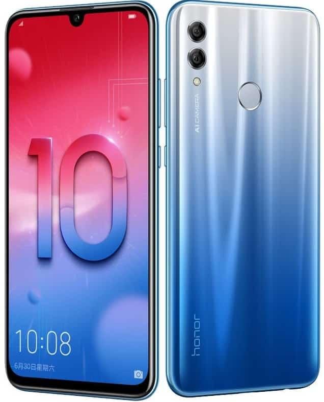 Huawei Honor 10 Lite image