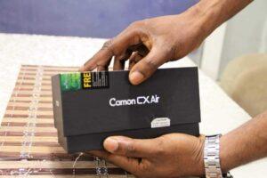 Camon CX picture