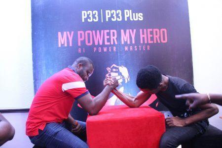 ITEL P33 AND P33 PLUS IN NIGERIA 2
