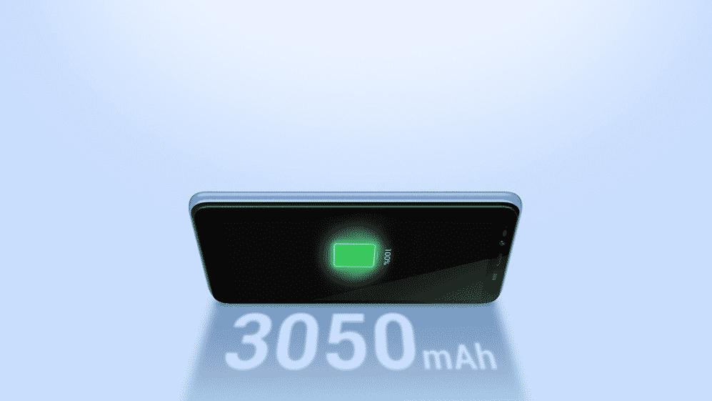 Infinix Smart 2 Pro battery