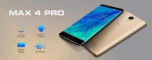 Innjoo Max 4 Pro price