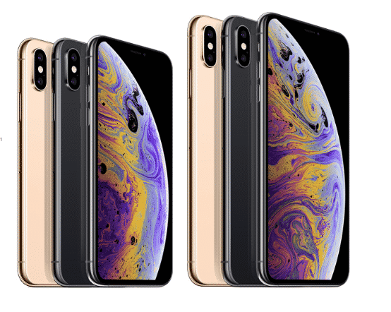 download iPhone Xs  and Xs Max Wallpapers