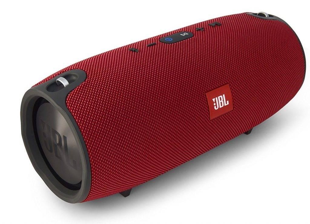 JBL Xtreme-Best Bluetooth speakers