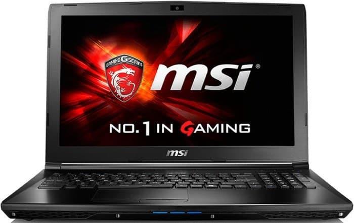 MSI GL62M 7REX - 1252 Gaming Laptop-Best Gaming Laptops