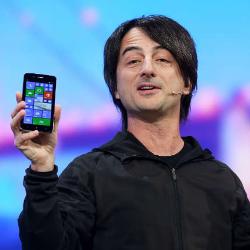 Windows Phones Are Dead