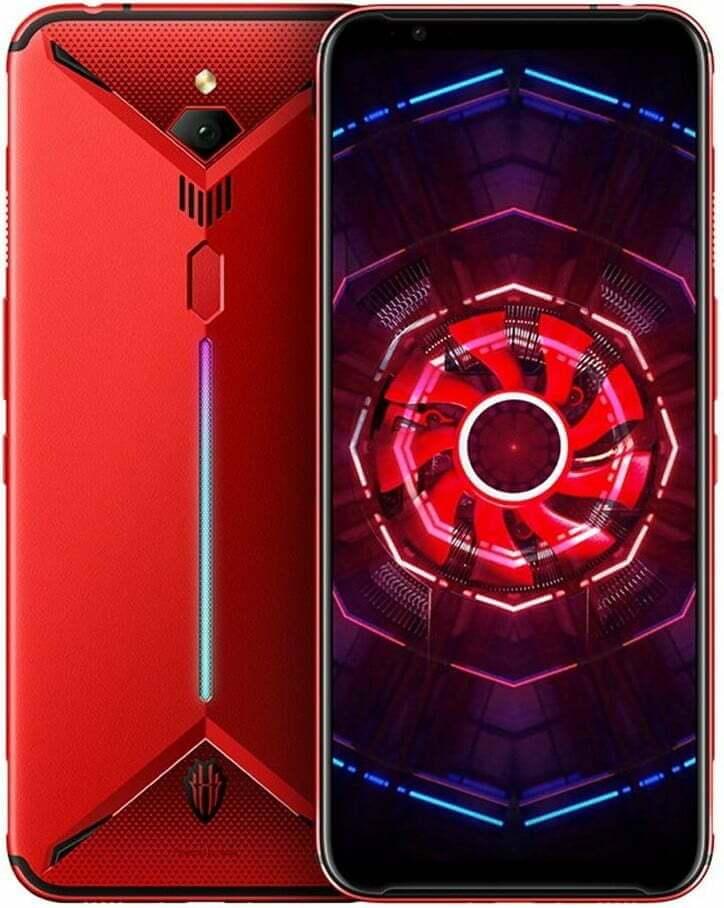 Nubia Red Magic 3 image