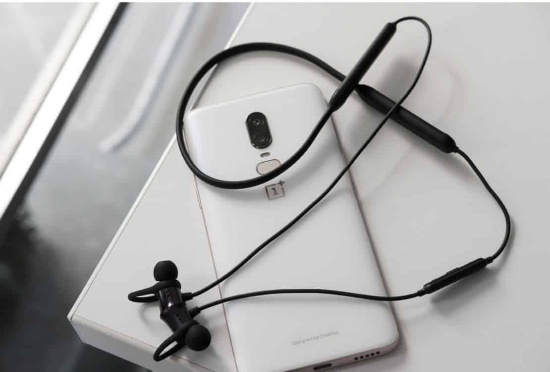 OnePlus Bullets Wireless headphone