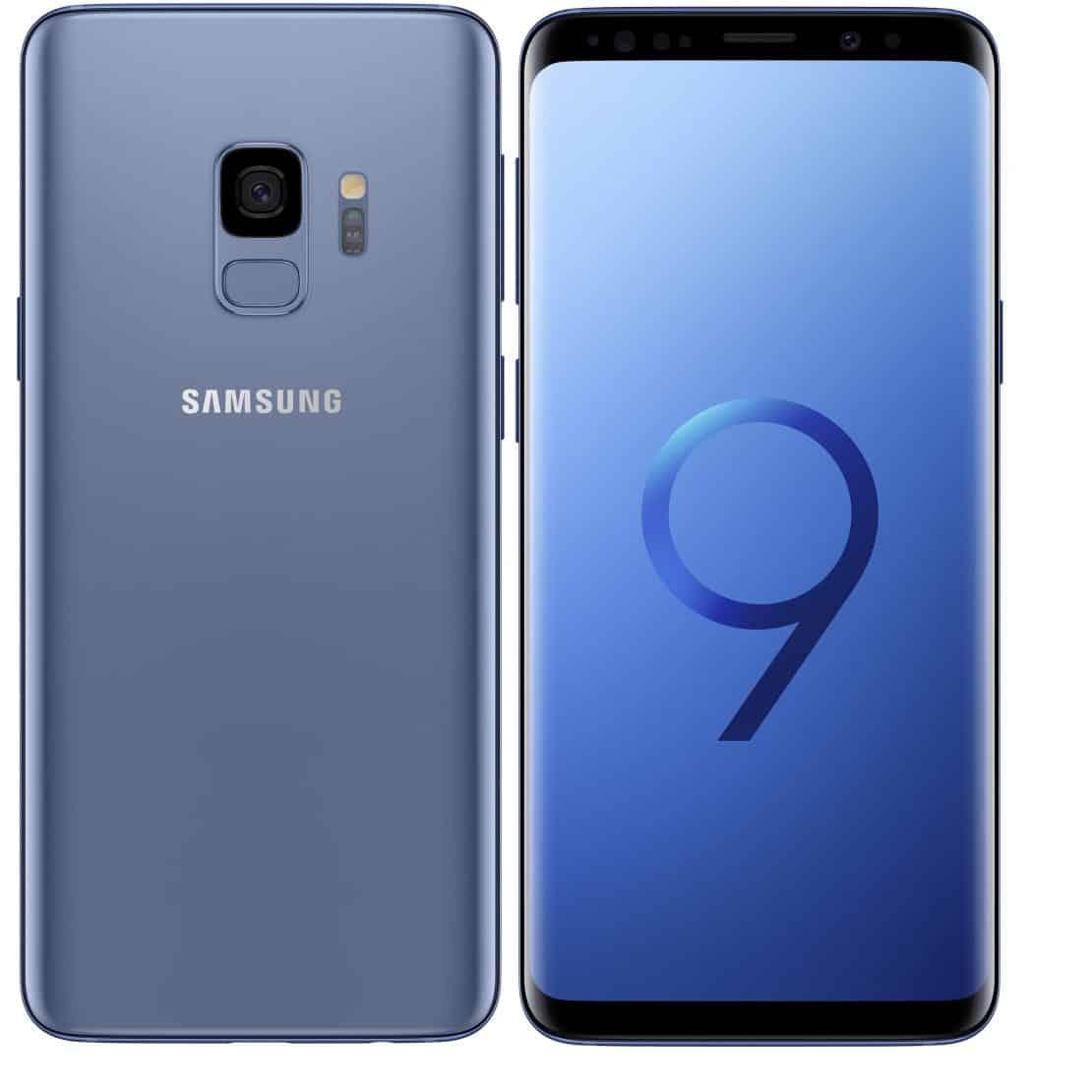 Samsung Galaxy S9 Full Specs