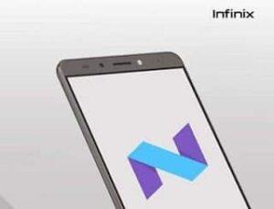 upgrade infinix phones