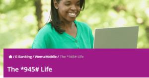 Wema Bank Mobile Money transfer Code