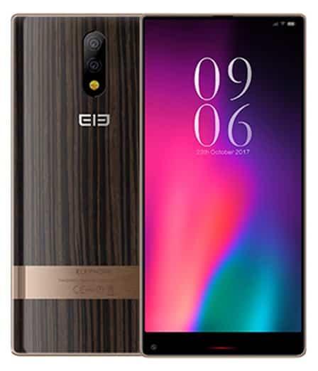 Elephone S8 Pro