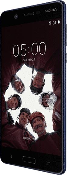 Nokia 5 price