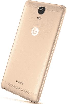 Gionee M5 Plus price
