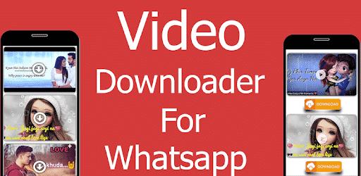 WhatsApp Status Downloader Apps