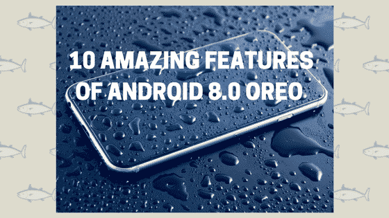 10 Amazing Features of Android 8.0 Oreo