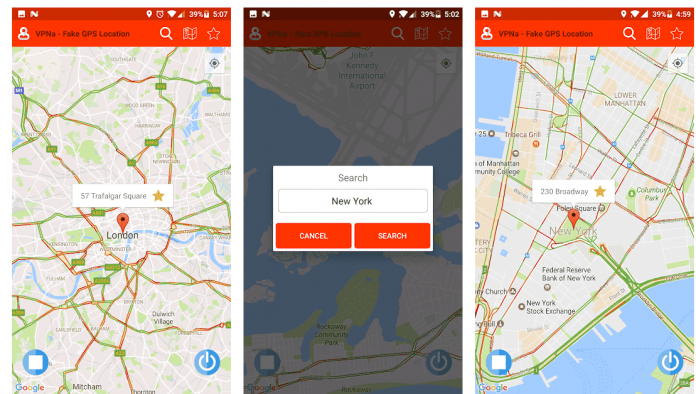10 Best Fake GPS Apps for Android and iOS