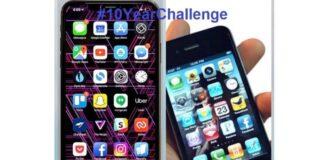 #10YearChallenge: 5 Best Phones in 2009 Vs Top 5 in 2019