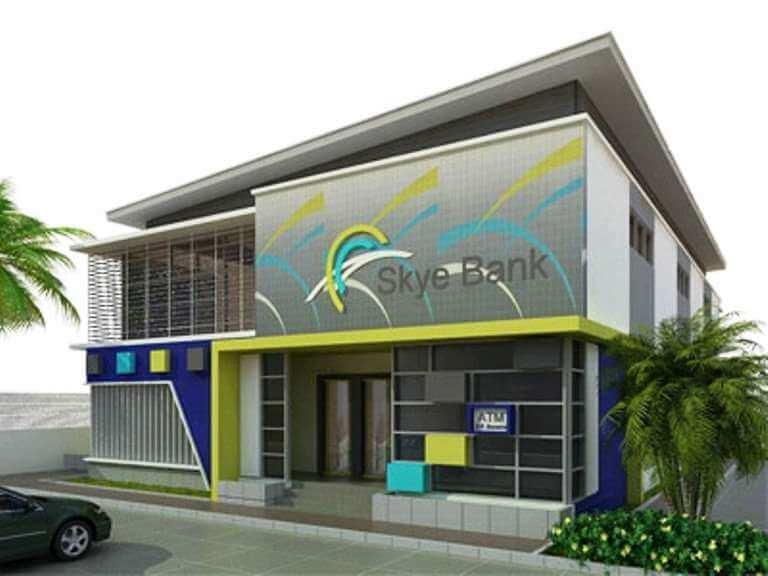 nigerian-bank