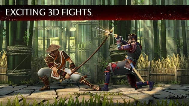download shadow fight 3 mod apk latest version freeze your enemy