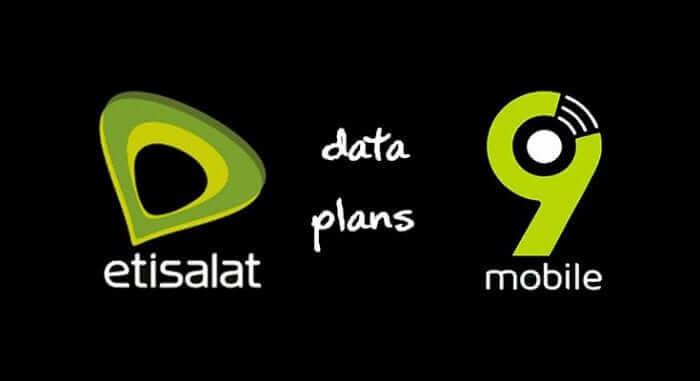 Etisalat Cheapest Data Plans