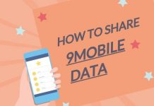 9mobile data share