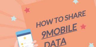 9mobile data share