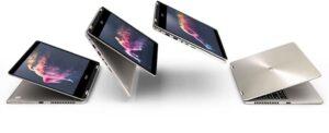 ASUS ZenBook Flip 14 laptop