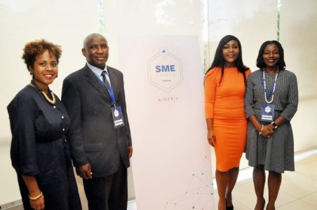 Africa's first SME Council Launched by Facebook in Nigeria