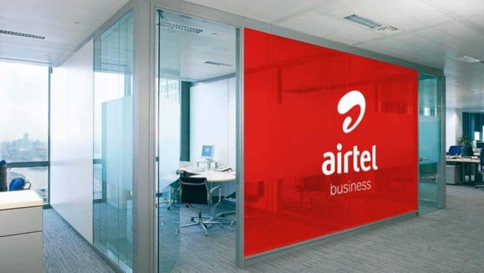 Airtel Nigeria launches first 4G LTE