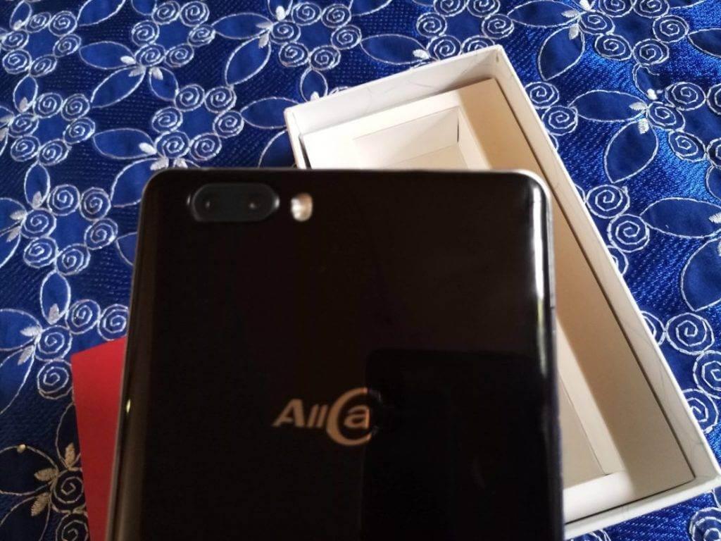 AllCall Rio S 4G