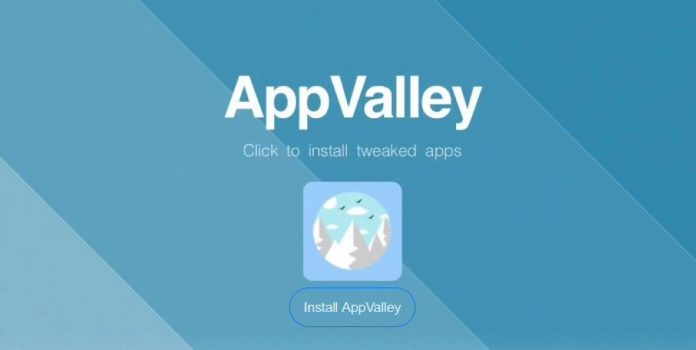 Download AppValley APK