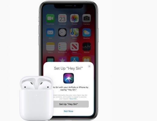 Apple airpods image