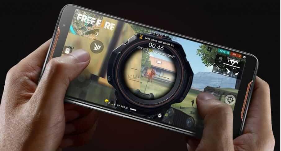 Asus ROG gaming Phone