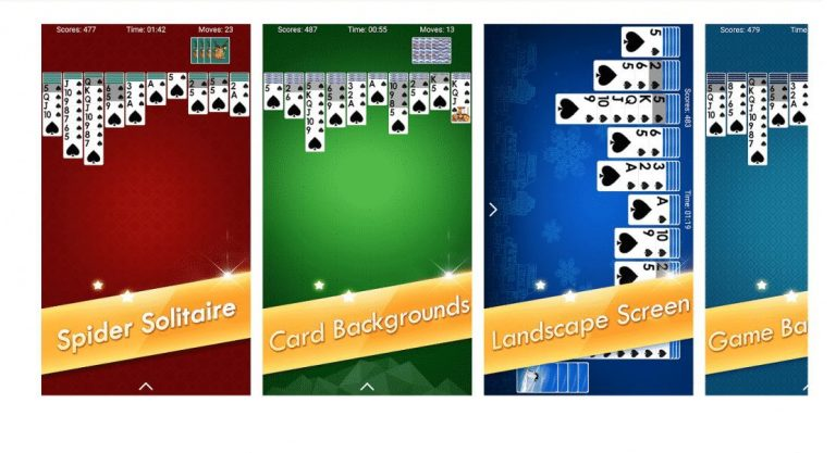 10 BEST OFFLINE CARD GAMES FOR ANDROID IN 2021