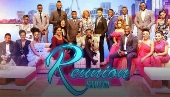 Bbnaija Reunion Show 2019