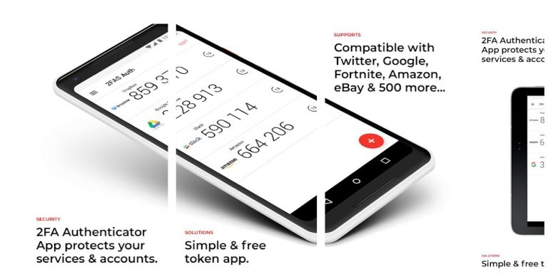 5 Best 2FA Apps for Android and iOS