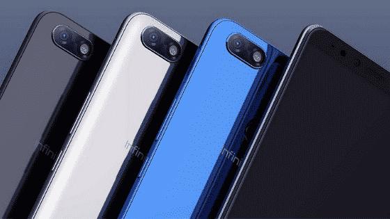 Best Infinix phones with Good battery Life