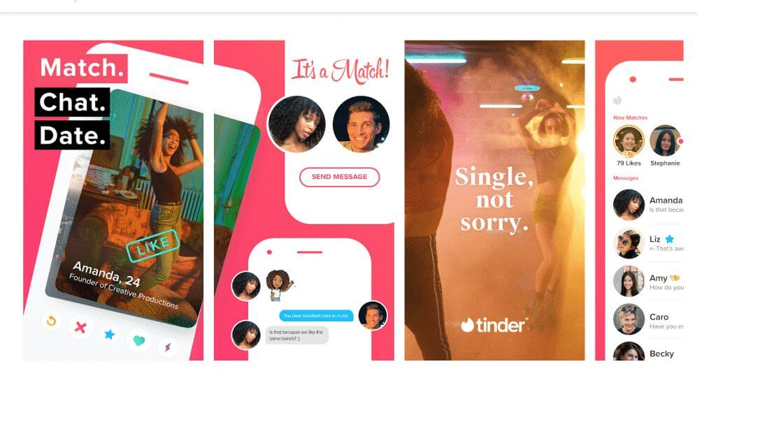 Best Dating Apps In Nigeria To Use This Valentine