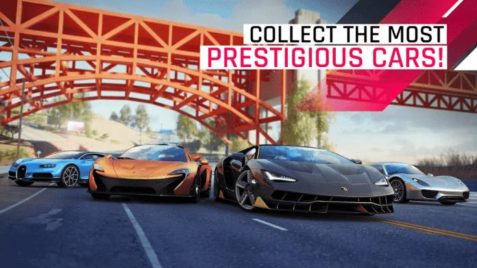 Best Offline Car Racing Games